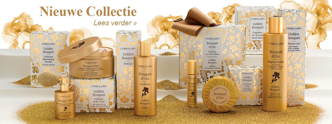 Golden Bouquet